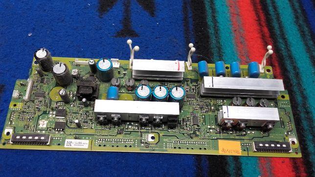 TH42PV8p Panasonic TNPA4394 Z-Sus Sprawny.