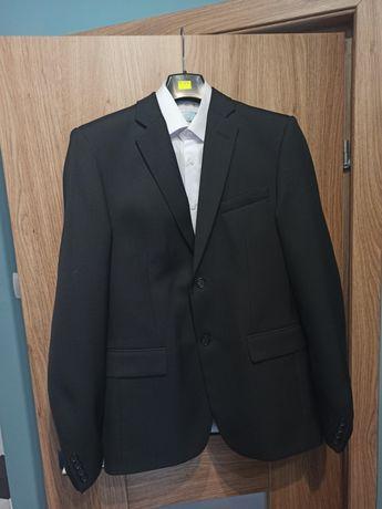 Sprzedam garnitur czarny