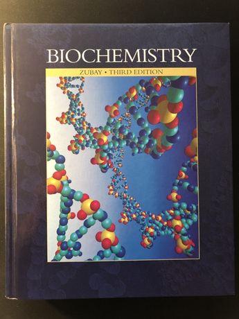 Biochemistry, George L. Zubay - Livro de Bioquímica