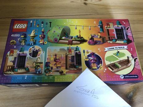 Lego Trolls World Tour 41253