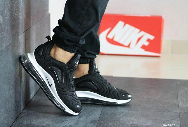 Мужские кроссовки Nike Air Max 720. Найк 720. Чоловічі кросівки