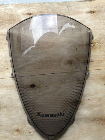Szyba owiewka Kawasaki ZX10R 06-07