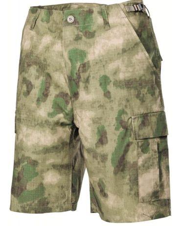 Spodnie krótkie spodenki BDU firma MFH