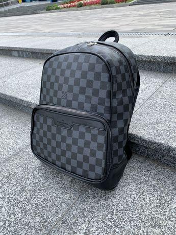 Рюкзак Louis Vuitton Campous (серый)