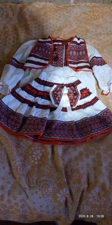 костюм вишиванка