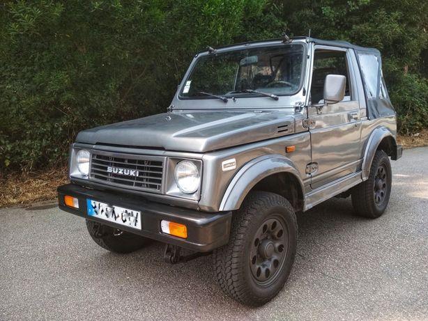 Suzuki Samurai 1.3cc - 1992