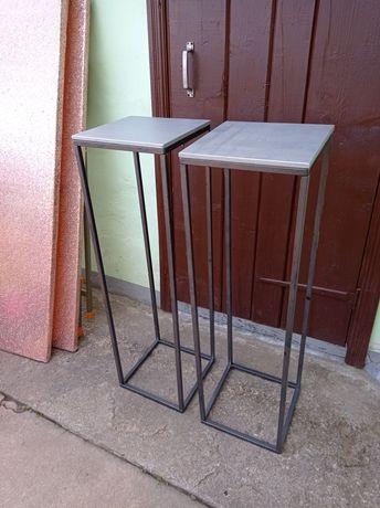 Стойка для декора, металлические стойки, металева стійка
