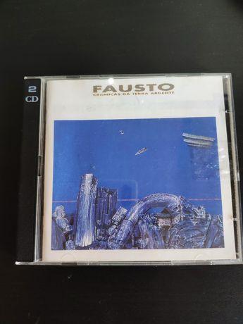 Fausto - Crónicas da Terra Ardente 1994