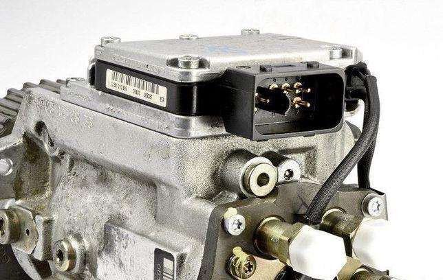 Блок управления контроллер ТНВД топливным насосом EDC Bosch VP44 PSG16