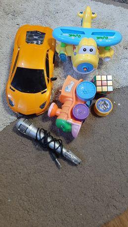 Лот, іграшки, игрушки