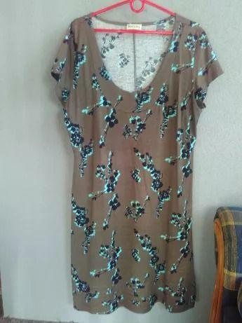 świetna sukienka XL XXL