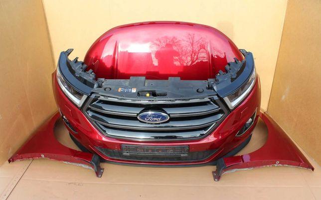 Комплект Ford Edge Escape капот бампер фара дверь крыло ляда подрамник