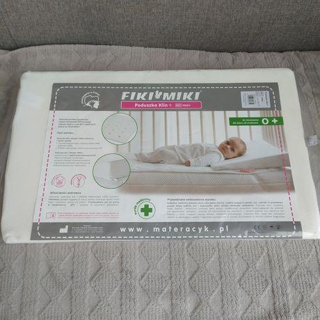 Poduszka klin dla niemowląt