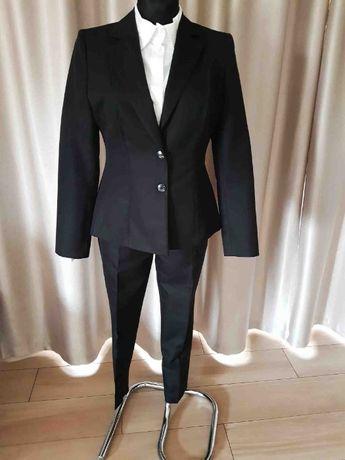 Simple Garnitur żakiet 42 spodnie 38