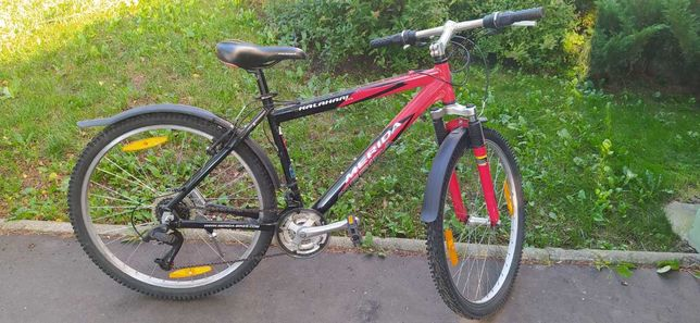 Rower górski dziecięcy Merida Kalahari 570 koła 26 rama 18 cali 46 cm