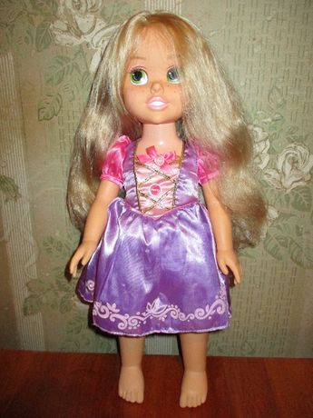 кукла Рапунцель от Диснея
