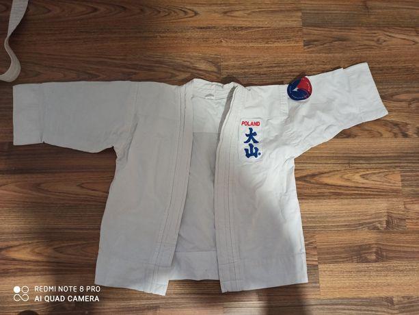 Kimono do karate, judo dla dziecka, spodnie