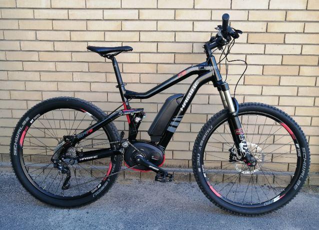 """Электро велосипед E-bike Haibike Xduro FS RS 27,5"""" Bosch 350W!"""