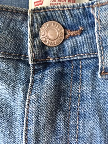 Spodnie Lewis 38/164 damskie