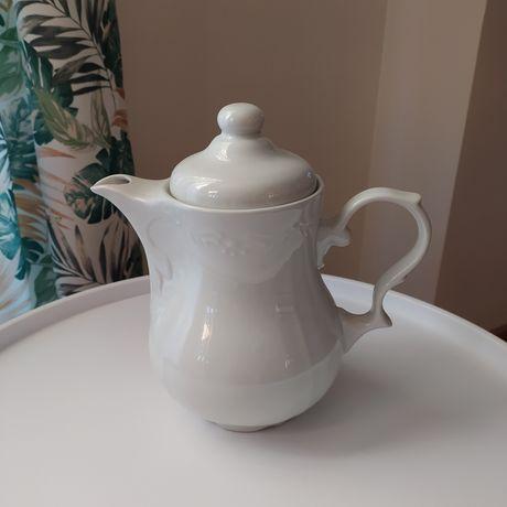Dzbanek - porcelana Karolina