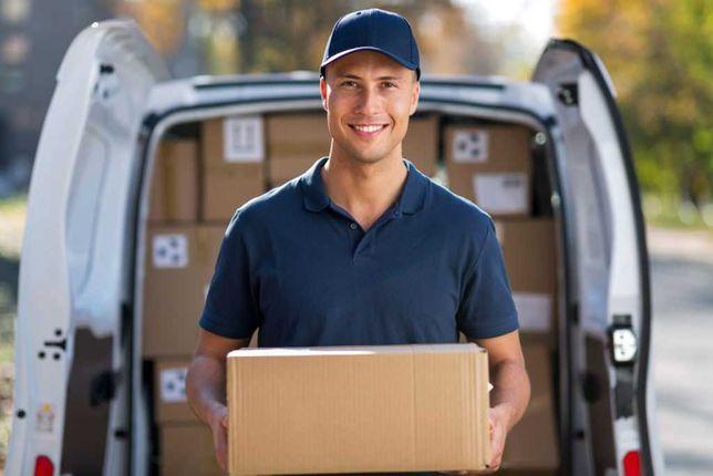 Podwykonawca logistyczny/punkt dystrybucyjny