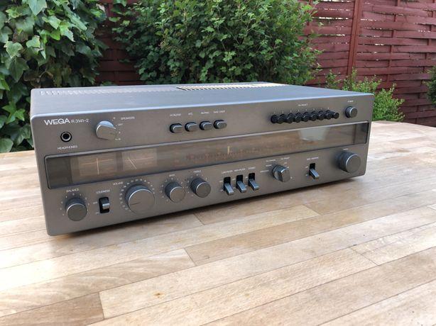 Amplituner WEGA Sony - R-3141-2 - super stan 2x90w 8ohm,vintage