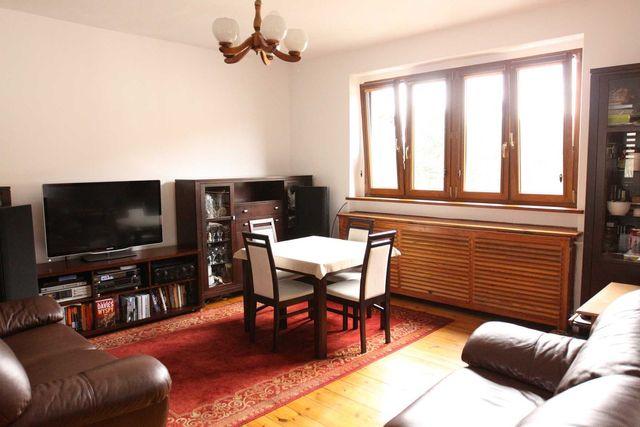 Ładne 3 - pokojowe 65 m2 mieszkanie w super lokalizacji na sprzedaż