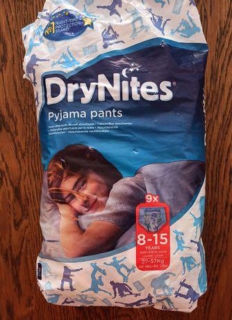 Трусики Huggies Dry Nites 8-15 лет для мальчиков