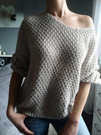 Sweter- Top Secret