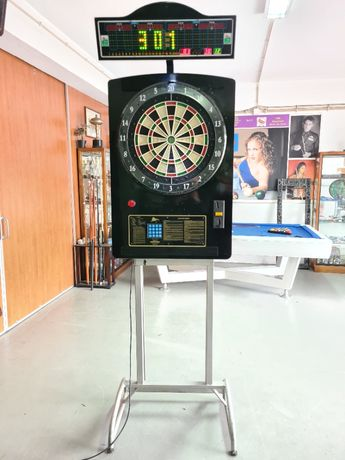 Máquina de Setas/Darts