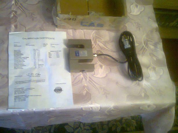 Тензодатчик(датчик усилия) SBA-2T