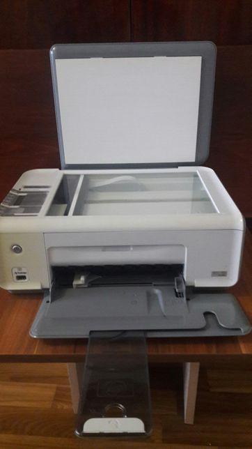 Продам струйный принтер бу