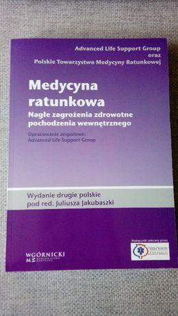Medycyna ratunkowa Jakubaszko ideał