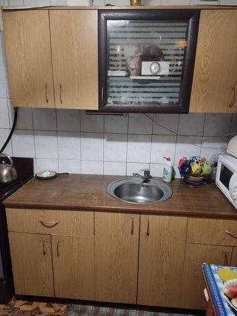 Кухня + мойка-хорошее решёние на сьемную квартиру или на дачу
