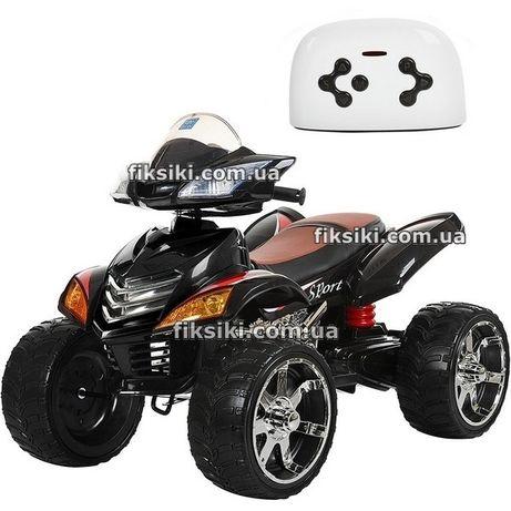 Детский квадроцикл M 3101(MP3)ЕБЛР-2, детский электромобиль