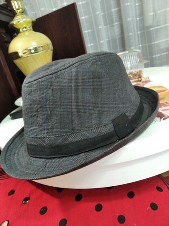 Шляпа.головной убор,деми
