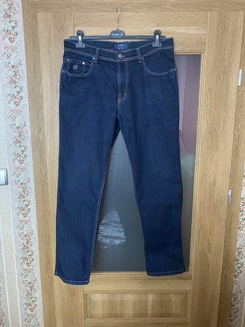 Spodnie jeansowe Bugatti 36x32 j. Nowe