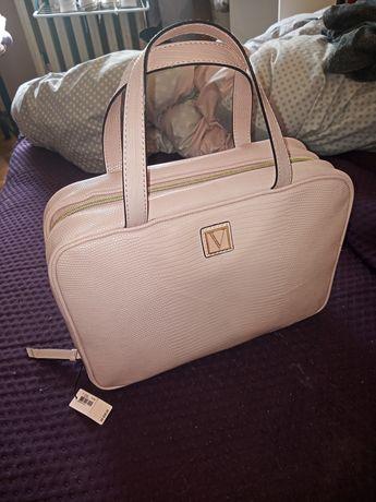 Kosmetyczka kufer Victoria secret