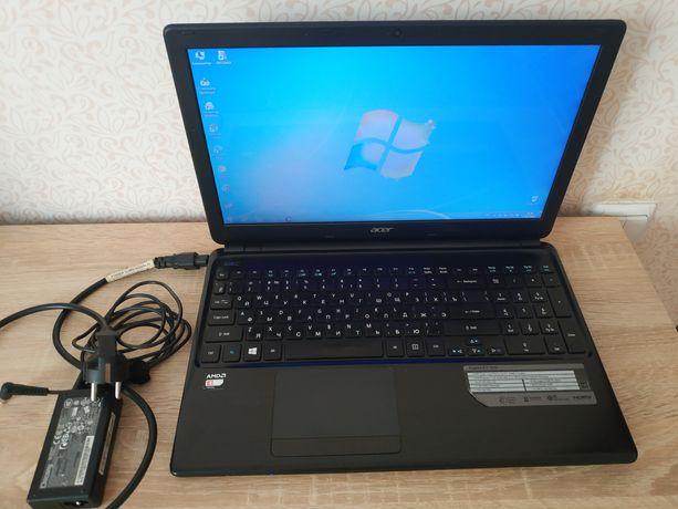 Ноутбук ACER Aspire E1-522 500GB