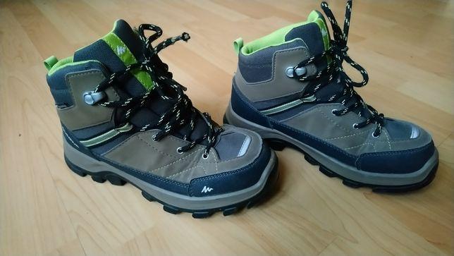 Buty trekkingowe roz.36