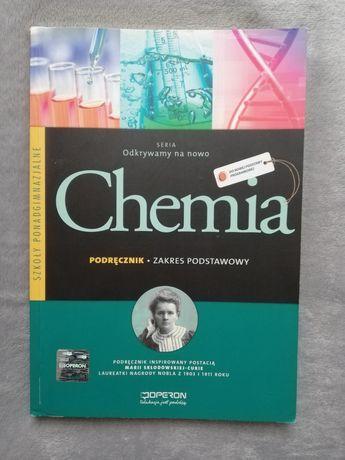 Chemia - operon zakres podstawowy