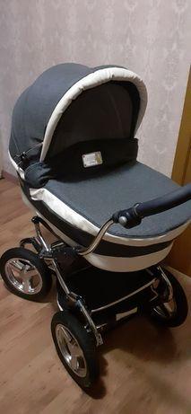 Детская коляска Bebecar Stylo AT