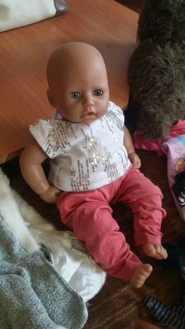 Кукла Беби Анабель ( Оригинал )