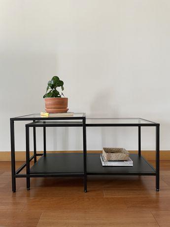 Mesa de Centro | Ikea | Vittsjö