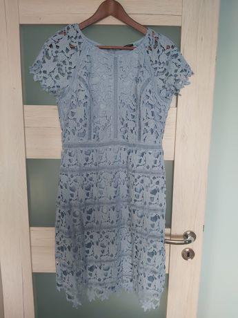 Orsay sukienka letnia / wesele / dziewczexa rozmiar 42