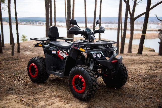 Квадроцикл Comman Scorpion 200 , квадрик, мотовездеход