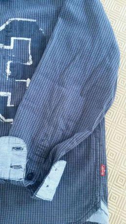 Camisa L'EVIS 7 anos. OFERTA de uma peça de roupa.