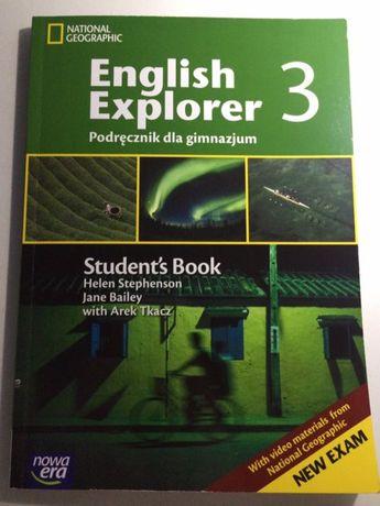 Książka język angielski
