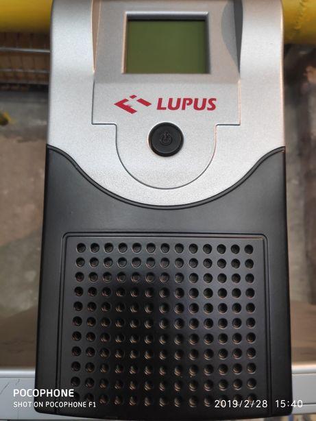 Ups-lupus