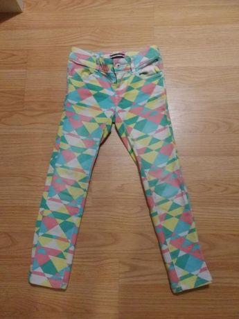 Spodnie tommy hilfiger 5